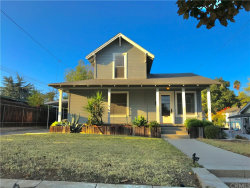Photo of 102 S. Center Street, Redlands, CA 92373 (MLS # EV20196905)
