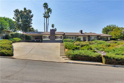 Photo of 631 Fountain Avenue, Redlands, CA 92373 (MLS # EV20198114)