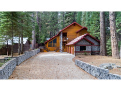 Photo of 7724 Forest Drive, Fish Camp, CA 93623 (MLS # FR17258543)