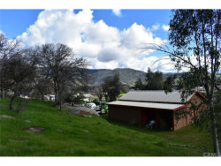 Photo of 28657 Burrough Valley Road N, Tollhouse, CA 93667 (MLS # FR18160285)