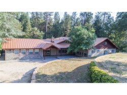 Photo of 42499 Nelder Heights Drive, Oakhurst, CA 93644 (MLS # FR18177348)