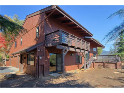 Photo of 43489 Whittenburg Road, Oakhurst, CA 93644 (MLS # FR18192185)