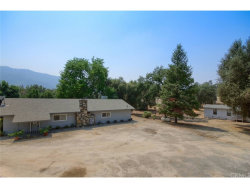 Photo of 41345 & 41351 Highway 49, Oakhurst, CA 93644 (MLS # FR18194826)