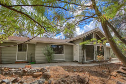 Photo of 29707 Deer Trail Lane, Coarsegold, CA 93614 (MLS # FR18244466)