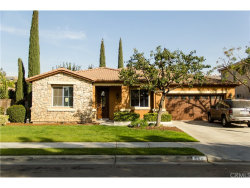 Photo of 860 Lily Avenue, Sanger, CA 93657 (MLS # FR18257800)