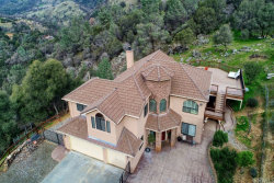 Photo of 46945 Lookout Mountain Drive, Coarsegold, CA 93614 (MLS # FR19026281)