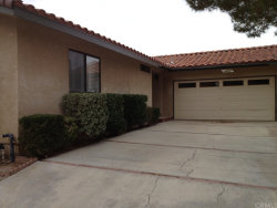 Photo of 14237 Winchester Drive, Mojave, CA 93501 (MLS # FR19072626)