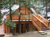 Photo of 7721 Forest, Fish Camp, CA 93623 (MLS # FR19095733)
