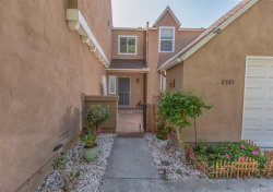 Photo of 2583 Regent Road, Carlsbad, CA 92010 (MLS # FR19123661)