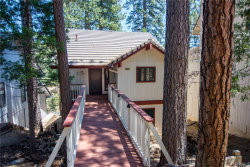Photo of 40531 Saddleback Road, Bass Lake, CA 93604 (MLS # FR19166932)