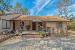 Photo of 43515 Cedar Grove Way, Coarsegold, CA 93614 (MLS # FR19176524)