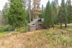 Photo of 1251 Cedar, Fish Camp, CA 93623 (MLS # FR19243734)