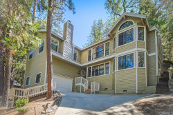 Photo of 53677 Acorn Road, Bass Lake, CA 93604 (MLS # FR20029642)