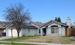 Photo of 2897 Chianti Avenue, Madera, CA 93637 (MLS # FR20035038)