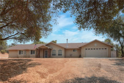 Photo of 31210 Rolling Meadow Court, Coarsegold, CA 93614 (MLS # FR20172607)