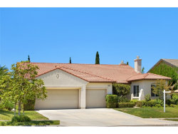 Photo of 1679 Camino De Salmon Street, Corona, CA 92881 (MLS # IG17137981)