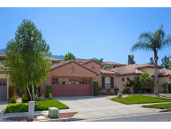 Photo of 9407 Reserve Drive, Corona, CA 92883 (MLS # IG17139071)