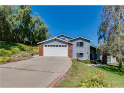 Photo of 18625 Quail Hill Road, Corona, CA 92881 (MLS # IG17140725)