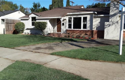 Photo of 16601 Valerio Street, Van Nuys, CA 91406 (MLS # IG18240868)