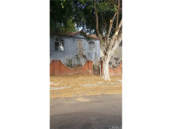 Photo of 5167 Ithaca Avenue, El Sereno, CA 90032 (MLS # IG18275839)