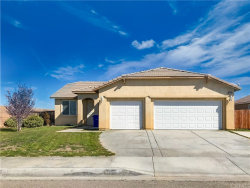 Photo of 12902 Arvila Drive, Victorville, CA 92392 (MLS # IG19027824)