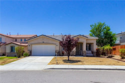 Photo of 17655 High Point Court, Victorville, CA 92395 (MLS # IG19145775)