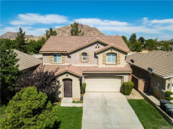 Photo of 3239 Thistlewood Lane, Perris, CA 92571 (MLS # IG19160691)