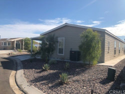 Photo of 12600 Havasu Lake Road, Unit 3, Needles, CA 92363 (MLS # IG19214565)