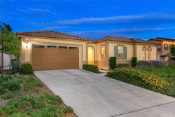 Photo of 35600 Ginger Tree Drive, Winchester, CA 92596 (MLS # IG20253414)