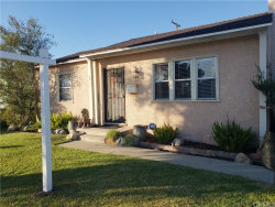 Photo of 1011 W 127th Street, Compton, CA 90222 (MLS # IN18285345)