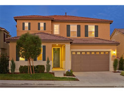 Photo of 39148 Pagosa Springs Drive, Temecula, CA 92591 (MLS # IV17166924)