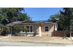 Photo of 600 Kit Avenue, Hemet, CA 92543 (MLS # IV17187361)
