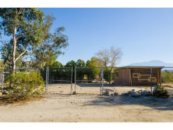 Photo of 50937 Canyon Road, Morongo Valley, CA 92256 (MLS # IV17244741)