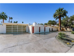 Photo of 2225 E Andreas Road, Palm Springs, CA 92262 (MLS # IV18037533)