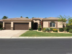 Photo of 52229 Whispering Way, La Quinta, CA 92253 (MLS # IV18076383)