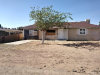 Photo of 27083 Cote Street, Boron, CA 93516 (MLS # IV18113901)