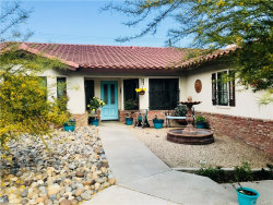 Photo of 23040 Giant Fir Place, Canyon Lake, CA 92587 (MLS # IV18125937)