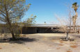 Photo of 29976 Fort Cady Road, Newberry Springs, CA 92365 (MLS # IV18207910)