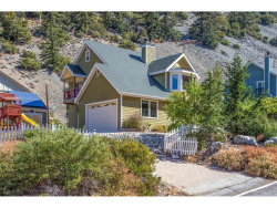 Photo of 7636 Ice House Canyon Road, Mt Baldy, CA 91759 (MLS # IV18208575)