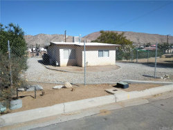 Photo of 55394 Santa Fe Trl, Yucca Valley, CA 92284 (MLS # IV18246469)