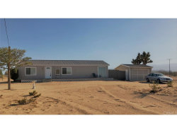 Photo of 6951 Luna Road, Phelan, CA 92371 (MLS # IV18249684)