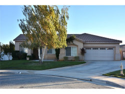 Photo of 4722 Summer Court, Banning, CA 92220 (MLS # IV18253511)