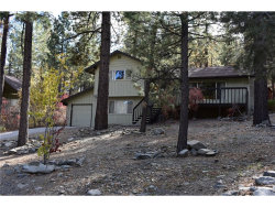 Photo of 671 Lark Drive, Wrightwood, CA 92397 (MLS # IV18272400)