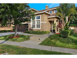 Photo of 6771 Summerstone Court, Rancho Cucamonga, CA 91701 (MLS # IV18273025)