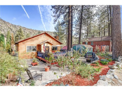 Photo of 1654 Ross Street, Wrightwood, CA 92397 (MLS # IV18273203)