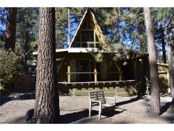 Photo of 6122 Cardinal Road, Wrightwood, CA 92397 (MLS # IV18273557)