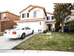 Photo of 11338 Villanueva Street, Fontana, CA 92337 (MLS # IV18275883)