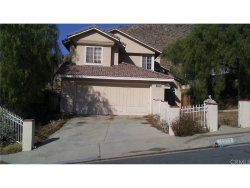 Photo of 14992 Long View Drive, Fontana, CA 92337 (MLS # IV18277784)