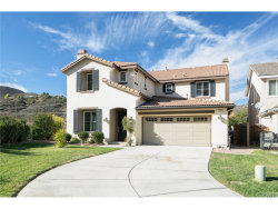 Photo of 22735 Montanya Place, Murrieta, CA 92562 (MLS # IV18285262)
