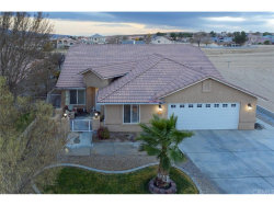 Photo of 26793 Lakeview Drive, Helendale, CA 92342 (MLS # IV18285394)